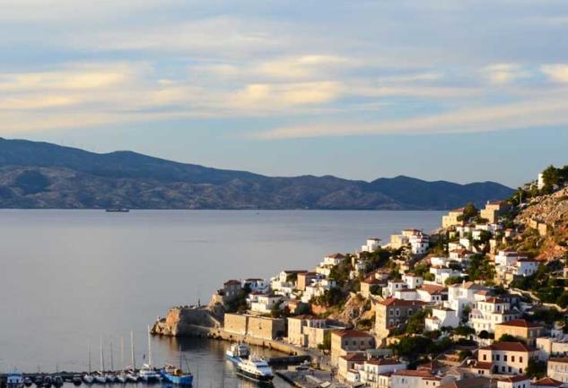 Saronik Körfezi'ndeki En Popüler Ada: Hydra Adası