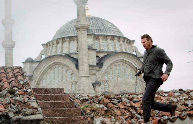 Mercek Altında: Son Yıllarda Türkiye'de Çekilen Filmler