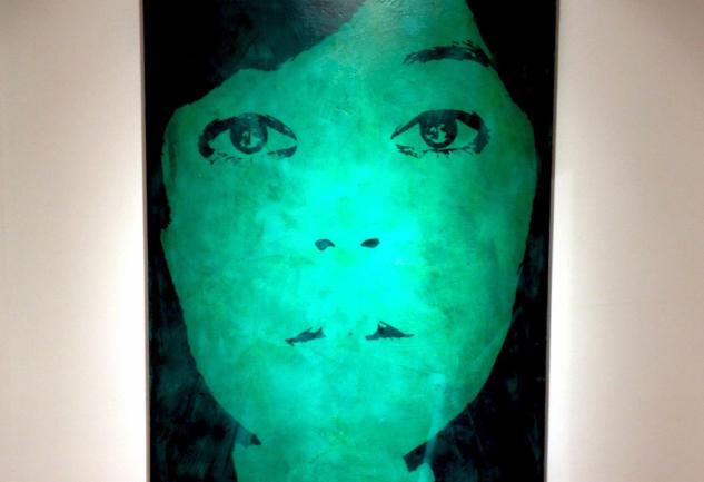 Şinasi Göktürkler - Bayağı Kadın Portreleri