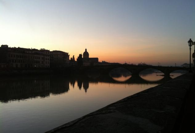 Bir Rönesans Şehrinde Masal Kahramanı Olmak: Floransa