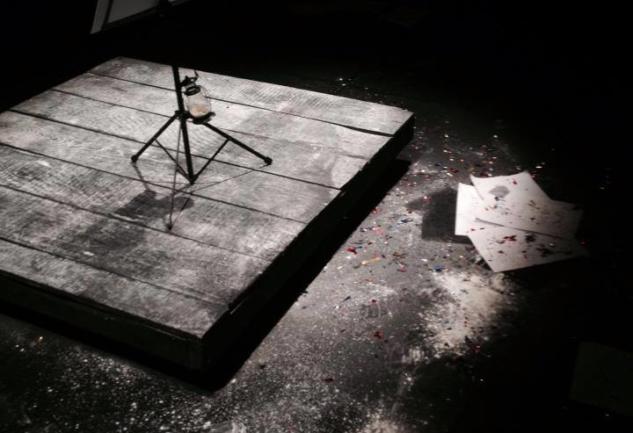 Festivalden Uzakta, Tiyatroya Çok Yakın: Kabile Tiyatro'dan