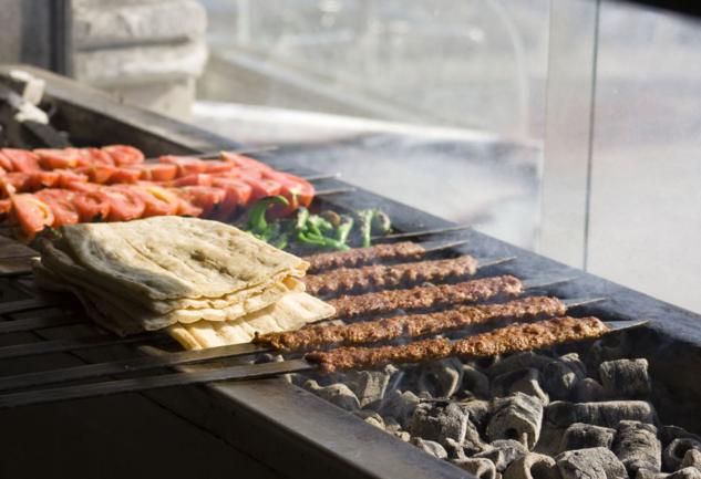Bir Yemek Sanatı: Adana Kebap