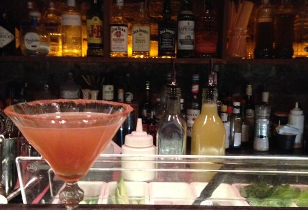 Cihangir'den Çıkmıyorsam Sebebi Var: Geyik Coffee Roastery & Cocktail Bar