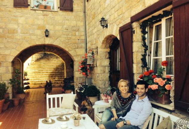 Casa Lavanda Butik Otel: İstanbul'un Çok Yakınındaki Huzur