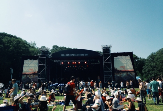 Chill-Out Music Festival 2014'ün Ardından...