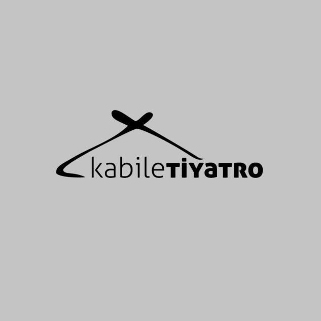 kabile tiyatro – logo