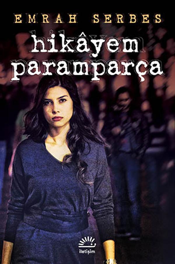 kitaplar - emrah serbes