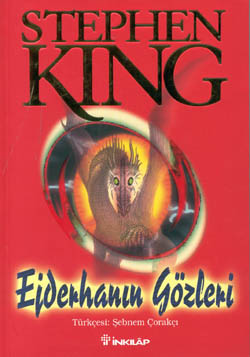 kitaplar – stephen king