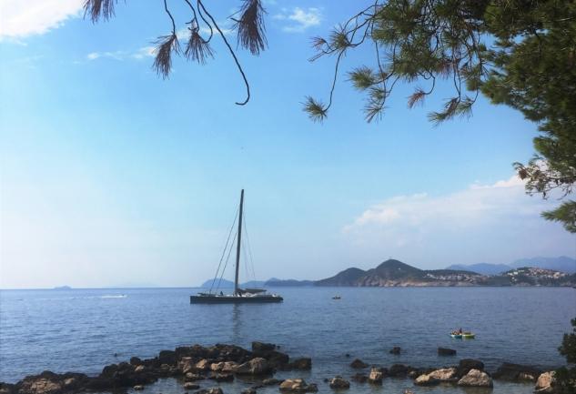 Dubrovnik: GOT Turu'ndan Riviera'ya Gezi Notları