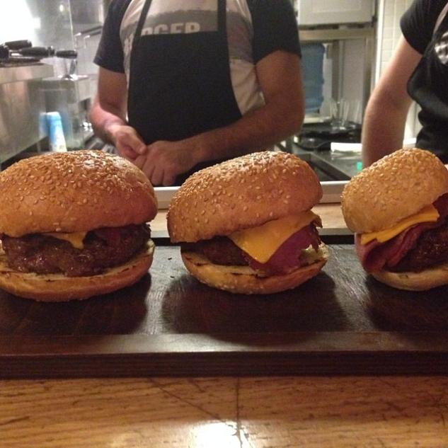 burger – burgerlab