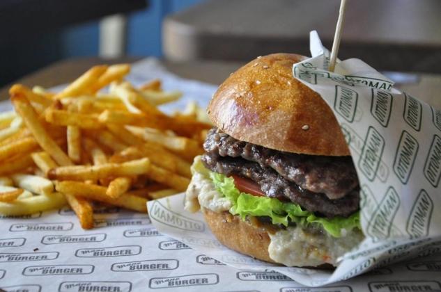 burger – mano burger