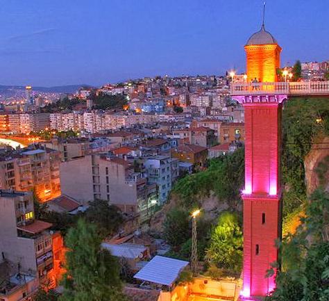 İzmir'de Yapılacaklar Listesi: Top10 Mutlaka Göz Atın!