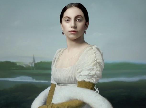 lady gaga – robert wilson