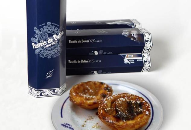 Pasteis de Belem: Lizbon'un Dillere Destan