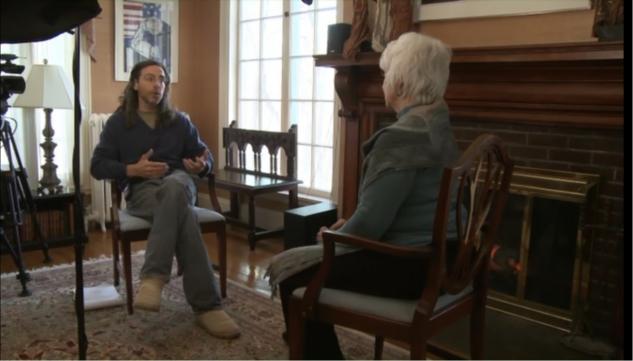 shadyac-interviewing