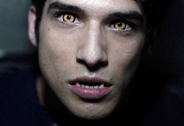 Kurt Adam Değil, Kurt Ergen: Teen Wolf