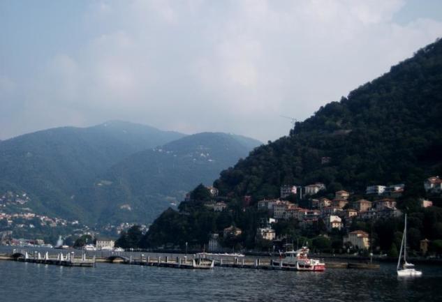 Como: Kuzey İtalya'nın Büyülü Kıyısı