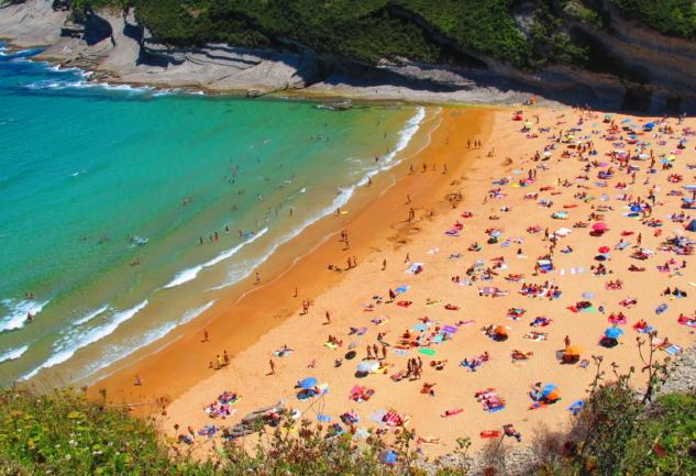 Kuzey İspanya Turumuz: Muhteşem Doğası ve Keşfedilmemiş Güzellikleri