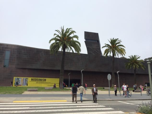 san francisco – deyoung museum