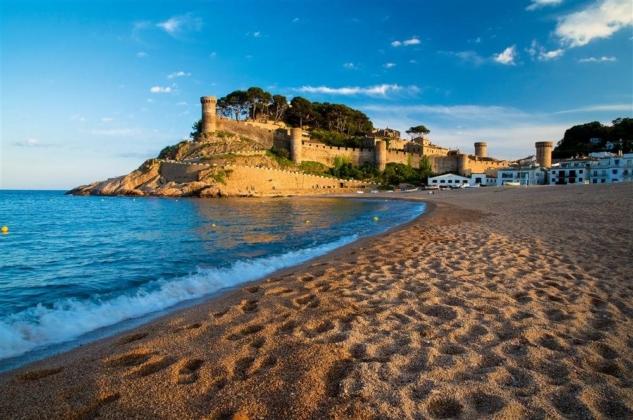 Torimbio Plajı