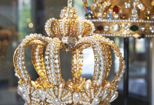 Bol Parıltılı Bir Müze: Diamant Museum Amsterdam
