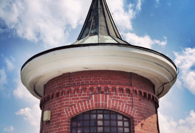 Borusan Contemporary: Perili ve Büyülü Bir Köşk