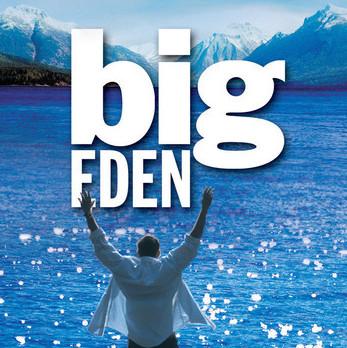 Keşif Sineması: Big Eden