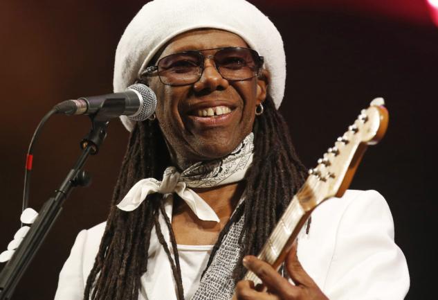 Dahi Bir Müzisyen: Nile Rodgers