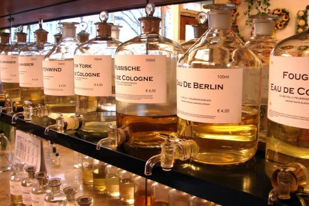 parfum 9