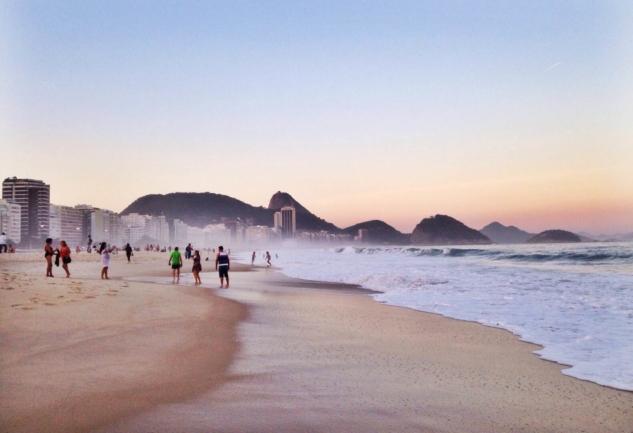 Brezilya Macerası Vol.2: Rio de Janeiro