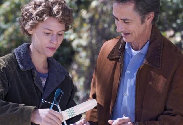 HBO'nun Kalesi: Televizyon Filmleri