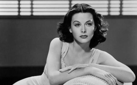 Film Tarihinin İlk Çıplak Kadını: Hedy Lamarr