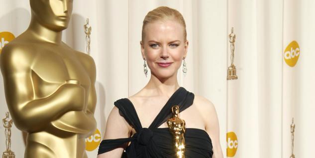 En İyi Nicole Kidman Filmleri