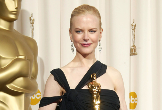 Nicole Kidman Filmleri: Usta Yönetmenlerin Vazgeçilmez Tercihi