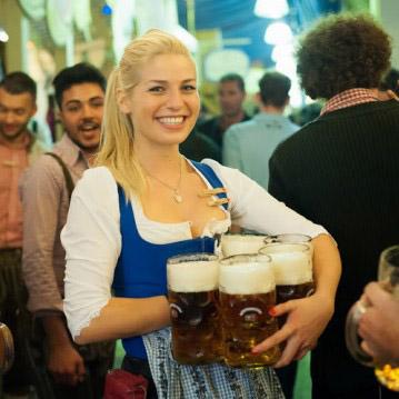 Oktoberfest: Yüzyıllık Gelenek Olarak