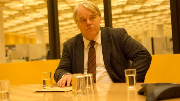 philip seymour hoffman – a most wanted man