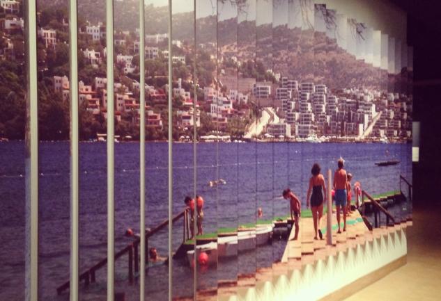 Salt'ta Şehirli Koloniler: Yazlık Çok Güzel Ama Kalabalık Bunaltıyor Şekerim