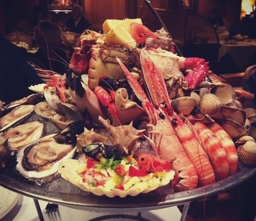 Barselona'da En İyi Yemek!