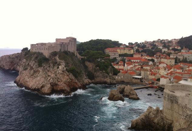 Görsel Bir Şölen: Dubrovnik ve Çevresi