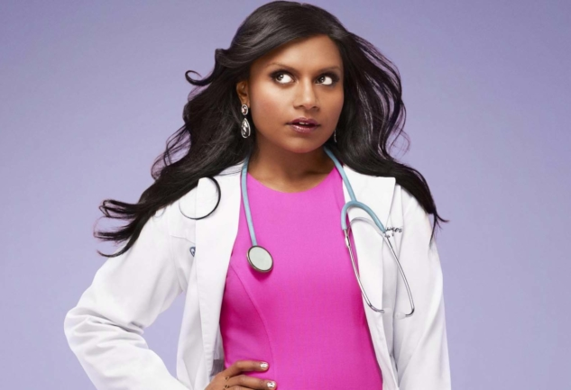 Katıksız Romantik Komedi: The Mindy Project