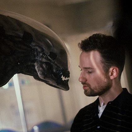 David Fincher Filmleri: Dinamik ve Asi Filmlerin Yönetmeni