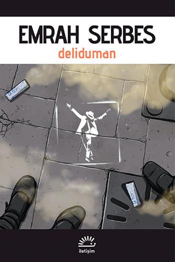 kitap – emrah serbes