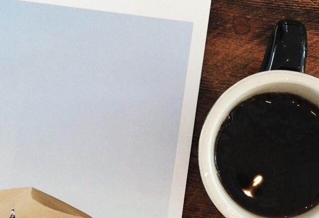 Kahve Hazırsa Dergisi de Hazır: Cereal Magazine