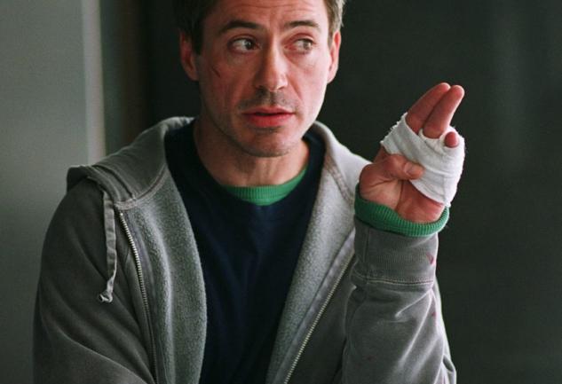 Iron Man'den Daha Fazlası: Robert Downey Jr. Filmleri