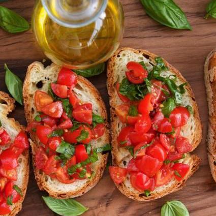 Roma'da Ne Yenir: Roma'da Denenmesi Gereken 10 Yemek