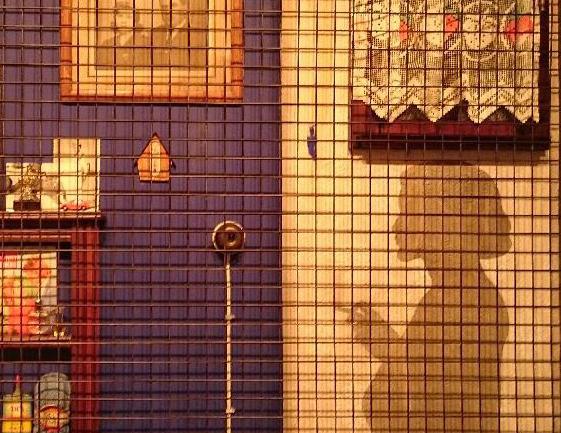 Bu Odanın Manzarası Bireyin İç Dünyası: Manzarasız Bir Oda