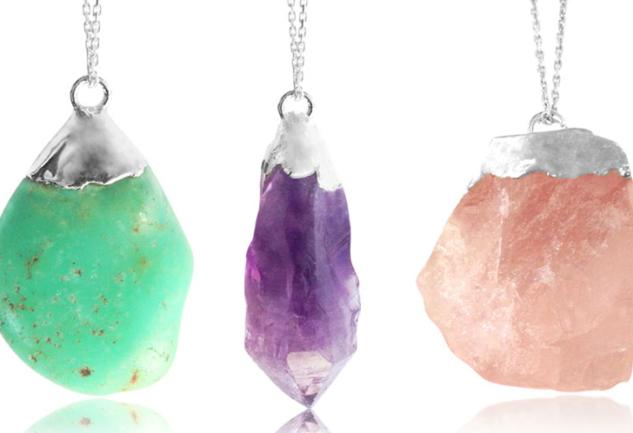 Evrenden Taşlara Enerji Yolculuğu: Divya Gemstones