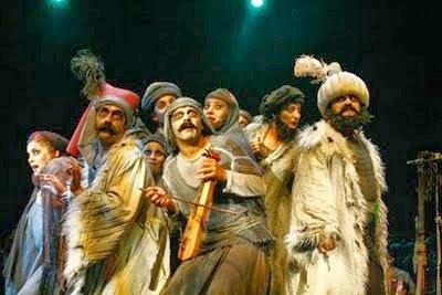 Şehir Tiyatroları'ndan Kapalıgişe Müzikal: İstanbul Efendisi