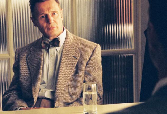 Aksiyonun Baba Figürü: En İyi Liam Neeson Filmleri