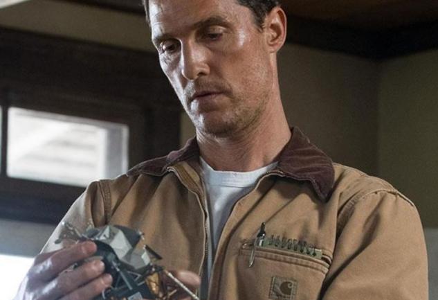Nereden Nereye: Matthew McConaughey Filmleri